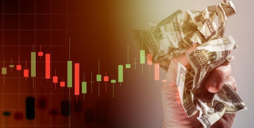 تاثیر دلار بر فارکس