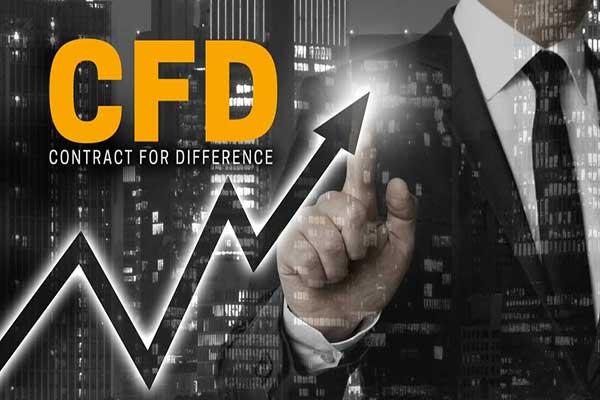 CFD چیست